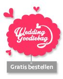 gratis Wedding Goodiebag