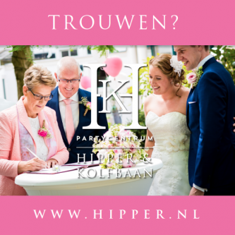Partycentrum Hipper & Kolfbaan