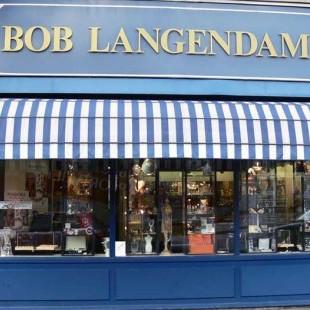 Juwelier Bob Langendam