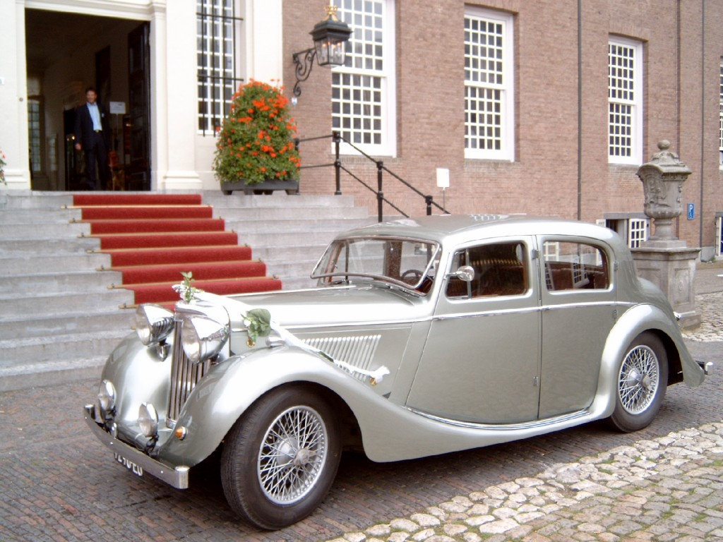 Jaguar SS 1947
