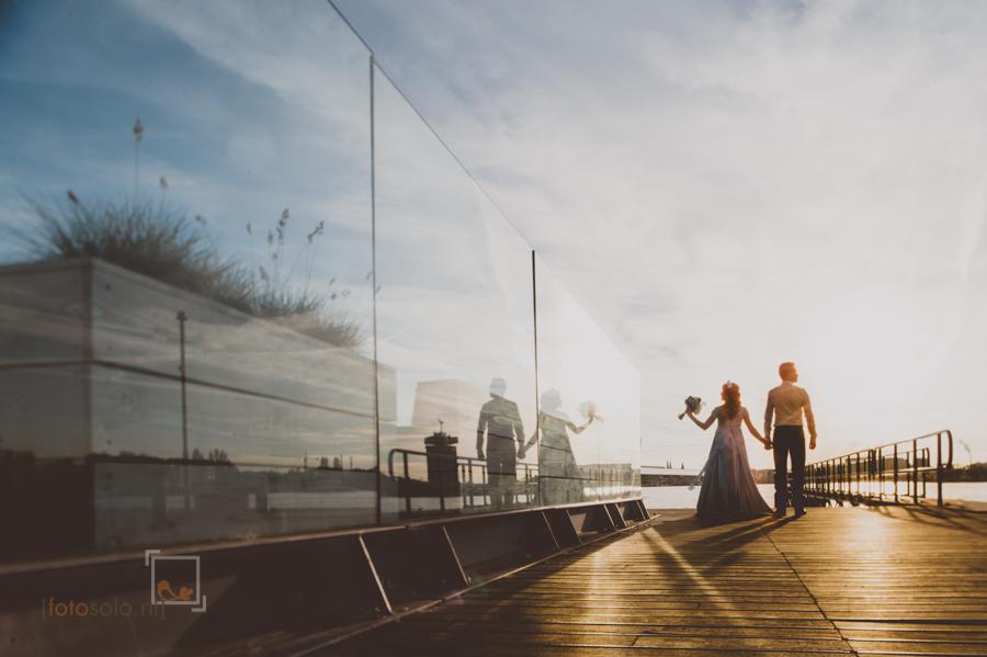 Amsterdam trouwen