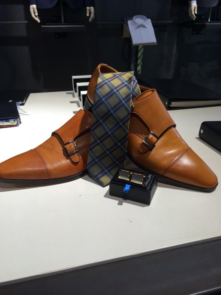 Schoenen op maat passend bij jou trouwkostuum v/a €150,-