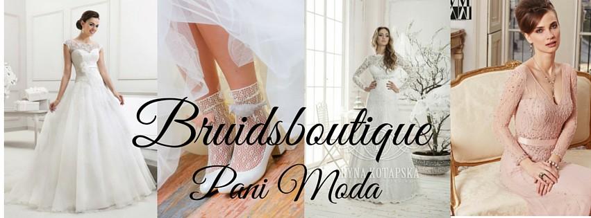 Bruidsboutique Pani Moda