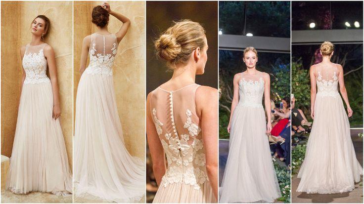 Bruidsboutique Pani Moda collectie Enzoani 2016