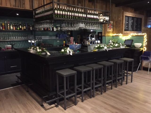 Bar terraszaal