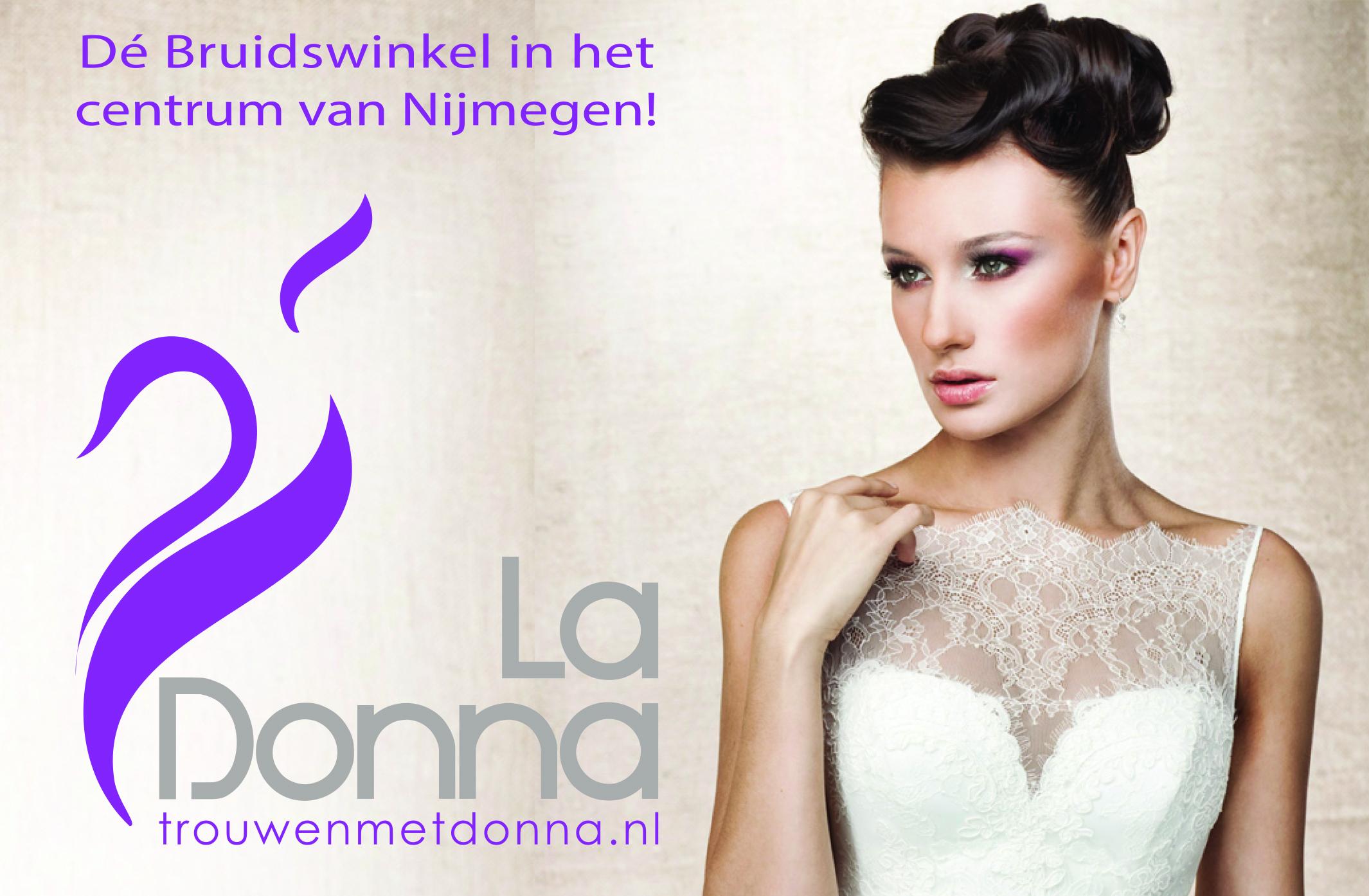 Bruidswinkel LaDonna