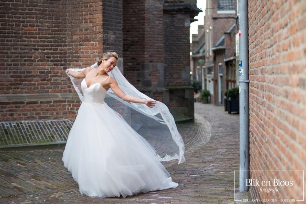 Bruidsmode LaDonna Nijmegen