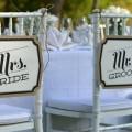 Wat te eten op jullie bruiloft