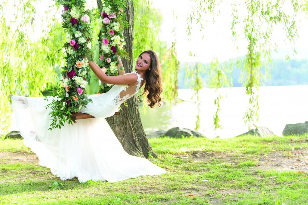 Sweetheart – Stephanie's Bruidsboutique – Spijkenisse