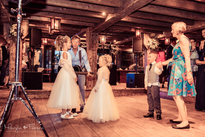 Bruiloftsmuziek