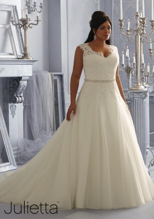 Mori Lee Julietta – Stephanie's Bruidsboutique – Spijkenisse