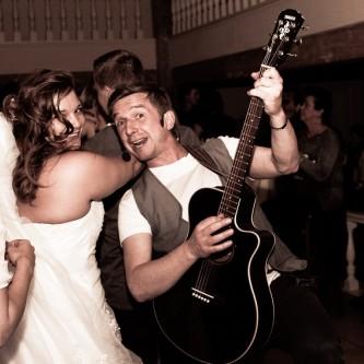 Muziek voor je Bruiloft