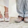 Jullie bruiloft in het buitenland