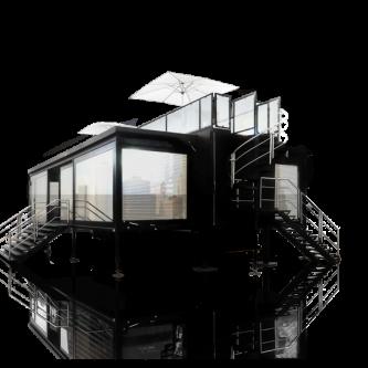 Terra Paviljoen