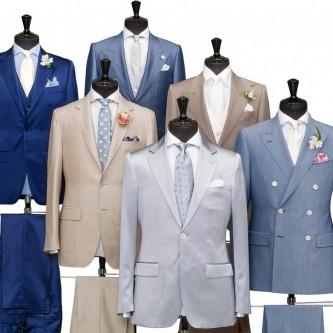 ViV Suits & Shirts