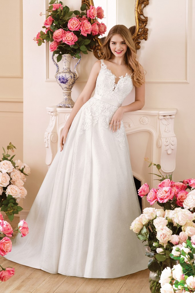 Lovely by Seetheart Gowns