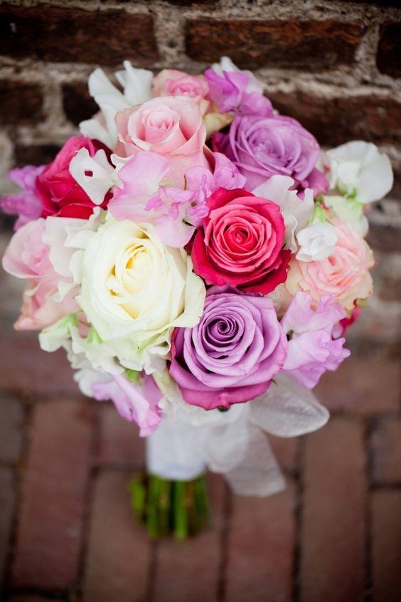 De Stijl Floral Design
