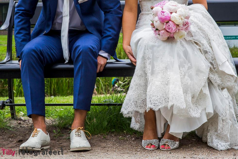 Bruidsmode Ines Zeeland