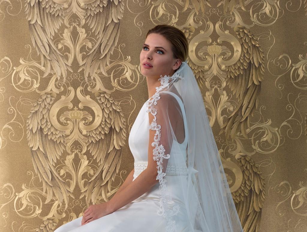 Ines Bruidsmode