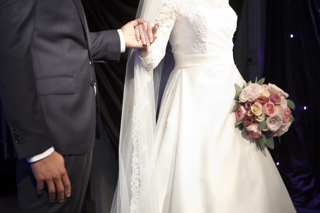 Ine's Bruidsmode