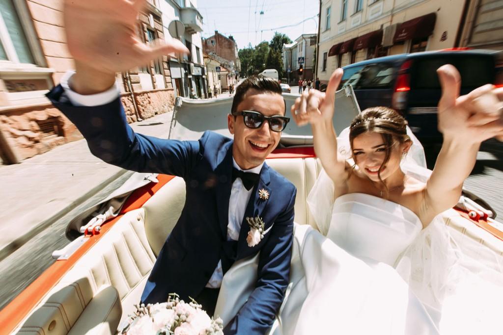 Luxe trouwpakken voor mannen
