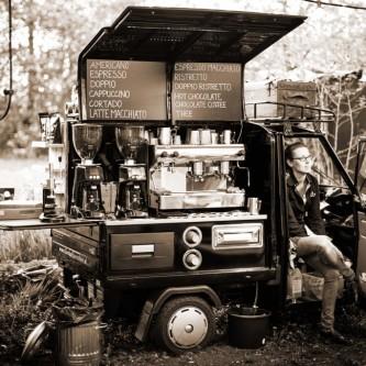 Fier Koffie & Thee