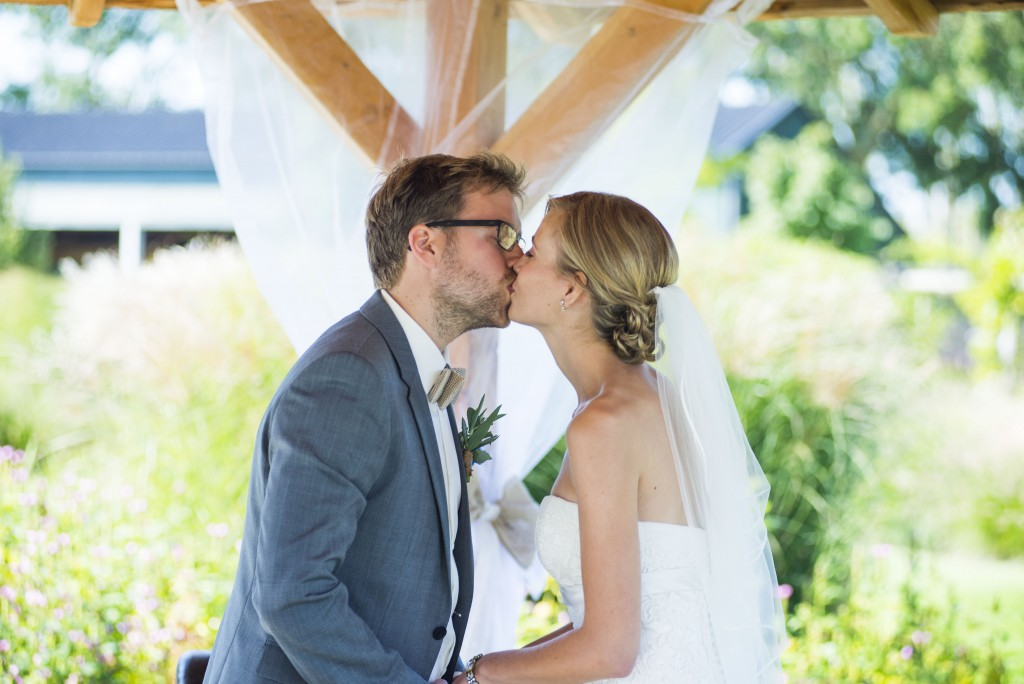 Bruidskruimels: Robbert & Rianne
