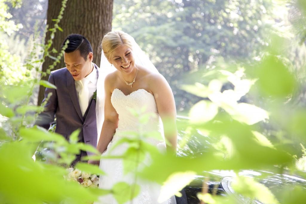 Bruidskruimels: Hurly & Esther