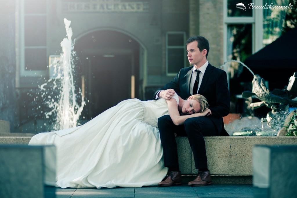 Bruidskruimels: Amsterdam