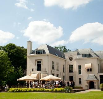 Event Company, Landgoed Te Werve, De Lindenhof, Kasteel De Hooge Vuursche