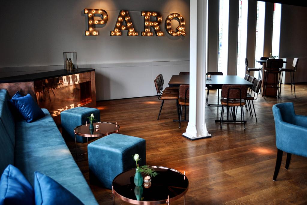 Parq Lounge