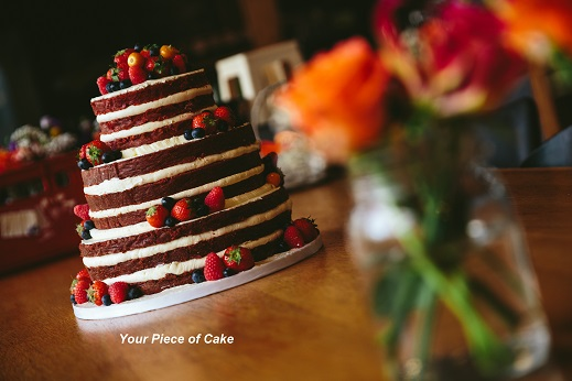 Your Piece of Cake