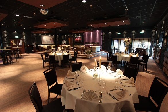 Diner Meesterzaal