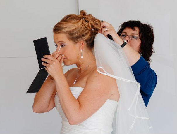 Bruidsvisagie & bruidskapsel Simone Rotterdam