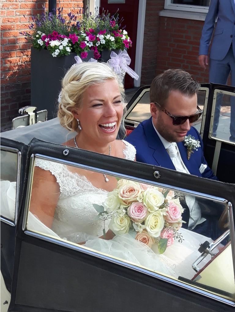 bruidsvisagie Den Haag