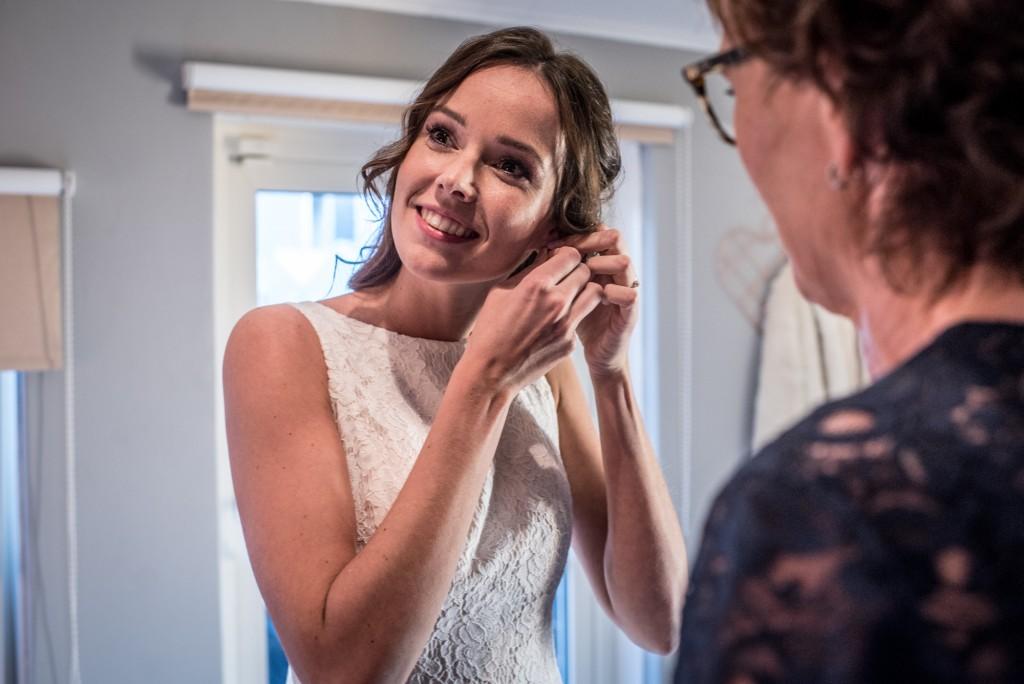 bruidsvisagie Dionne Bleiswijk