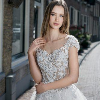 Bruidsmode Jolanda