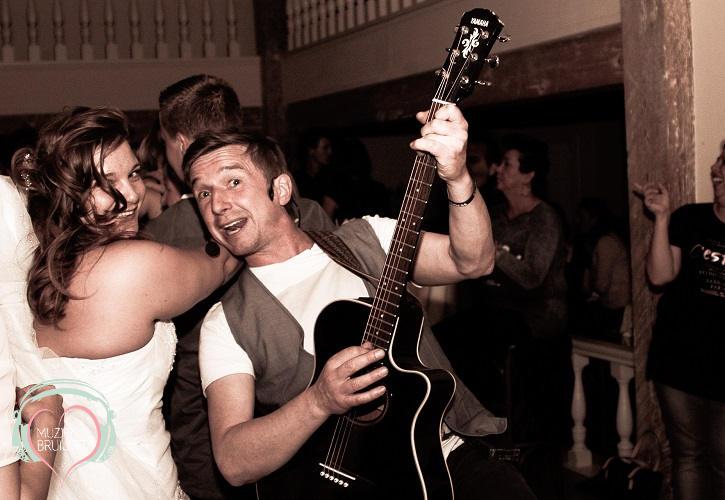 muziek op je bruiloft