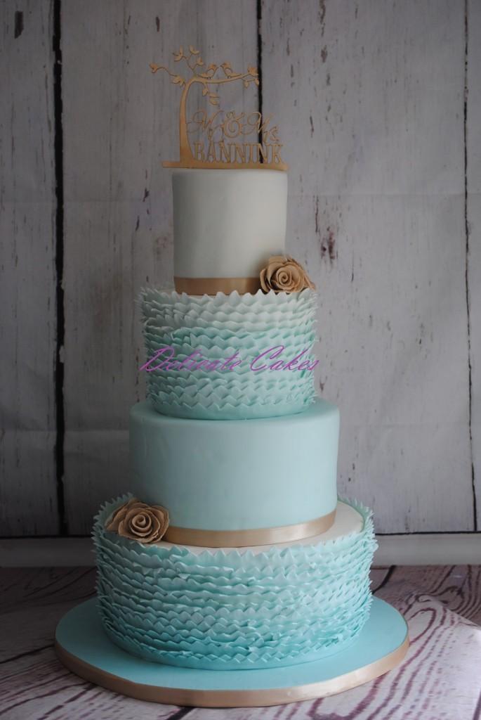 Delicate Cakes