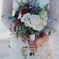 Het bruidsboeket kiezen en waar je op moet letten