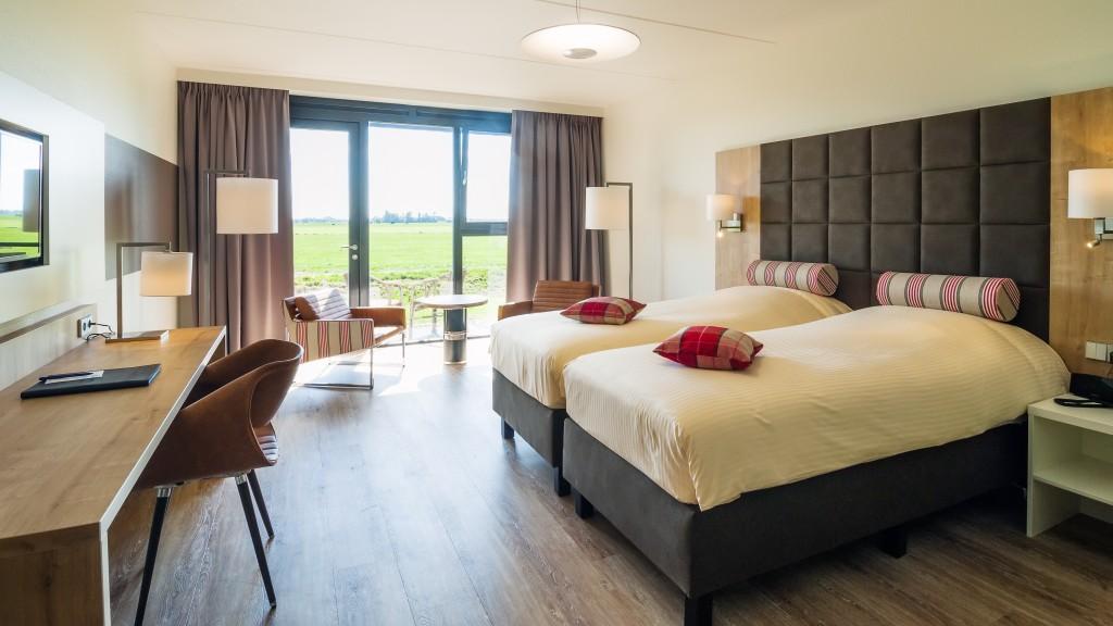 Hotelkamers (deluxe)