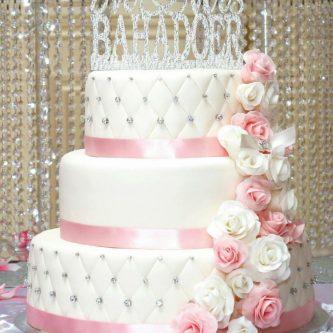 Seeamber's Cakes