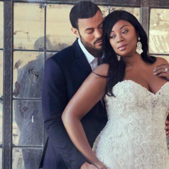 trouwjurken voor de volslanke bruid 1