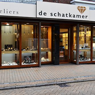 De Schatkamer Juweliers