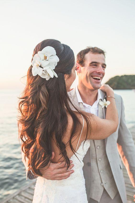 boho bruidskapsel 8