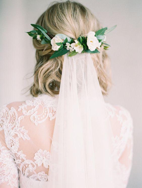 boho bruidskapsel 7