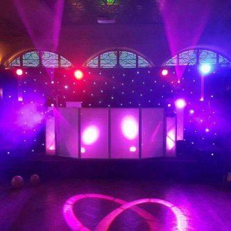 The DJ Warehouse