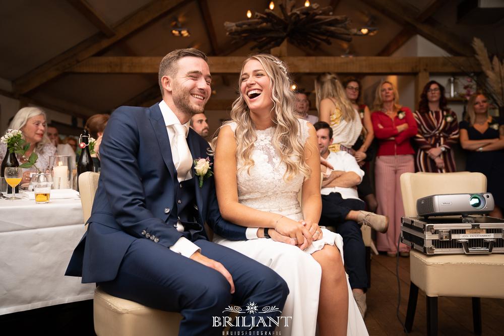 Briljant Bruidsfotografie diner