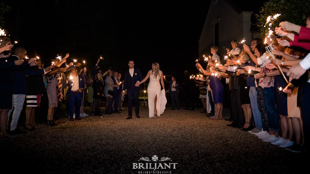 Briljant Bruidsfotografie sterretjes