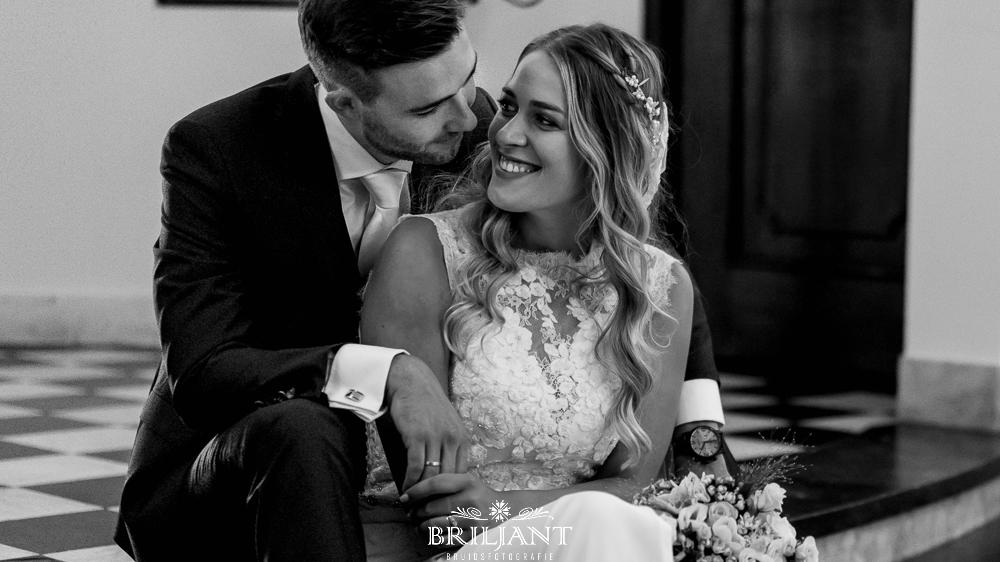 Briljant Bruidsfotografie bruidspaar
